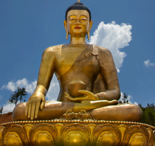 buddha-point